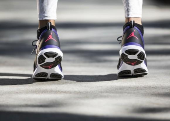 Jordan Brand's Flight Runner Is Dropping In May