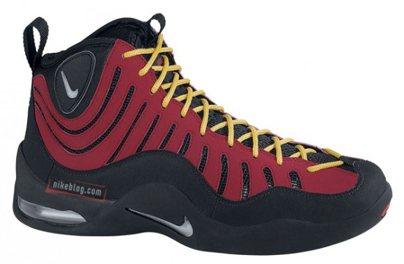 Nike Air Bakin Retro Release Information