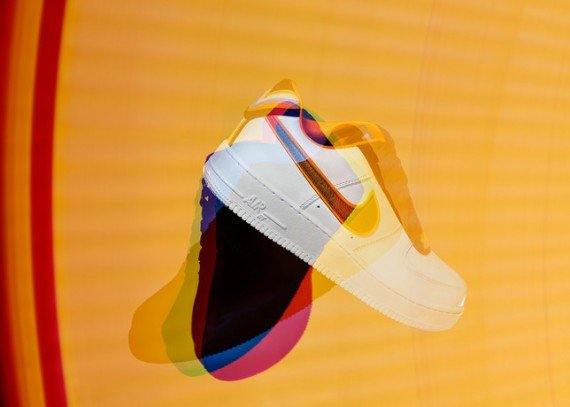 Riccardo Tisci Nike Air Force 1 RT Collection Release Reminder