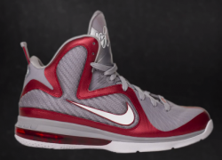 Video: The Nike LeBron 9: Own Your Position – Ohio State University PE