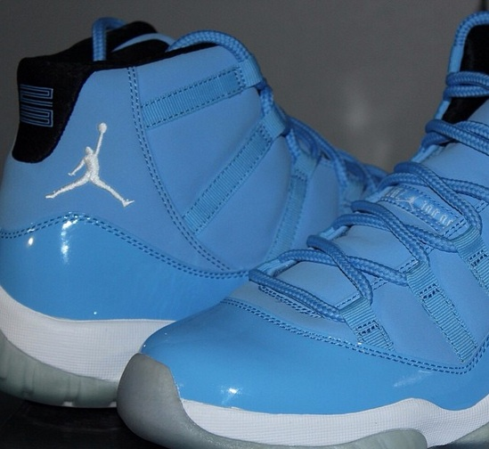 Could The Air Jordan 11 Pantone Release This Year
