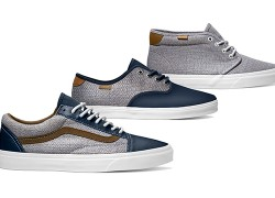 "Vans California Collection Spring 2014 ""Primera"" Pack"