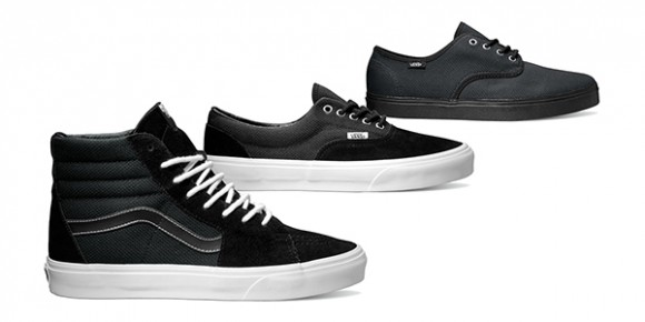 Vans Classics Spring 2014 Hemp Pack Now Available
