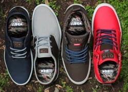 "Vans OTW Collection Spring 2014 ""Soldier Pack"""
