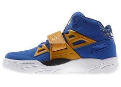 "adidas Mutombo TR Block ""Vivid Blue"" – Now Available"