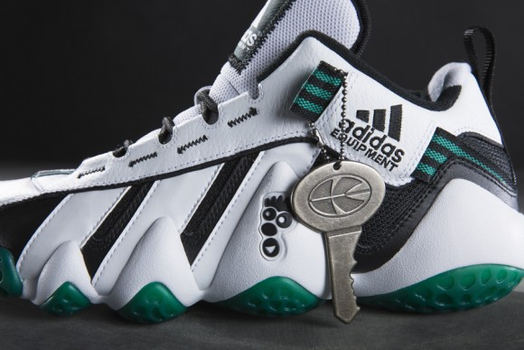 adidas Originals EQT Key Trainer Official Look