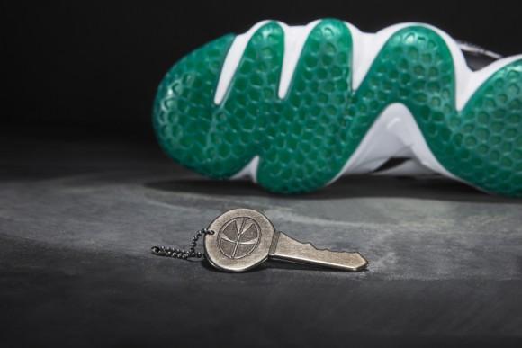 adidas Originals EQT Key Trainer Official Look