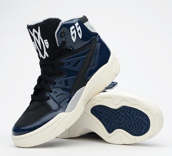 adidas Mutombo Patent Leather Another Look