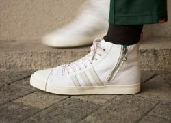 adidas Originals by Bedwin and The Heartbreaks Spring / Summer 2014 Footwear Lookbook