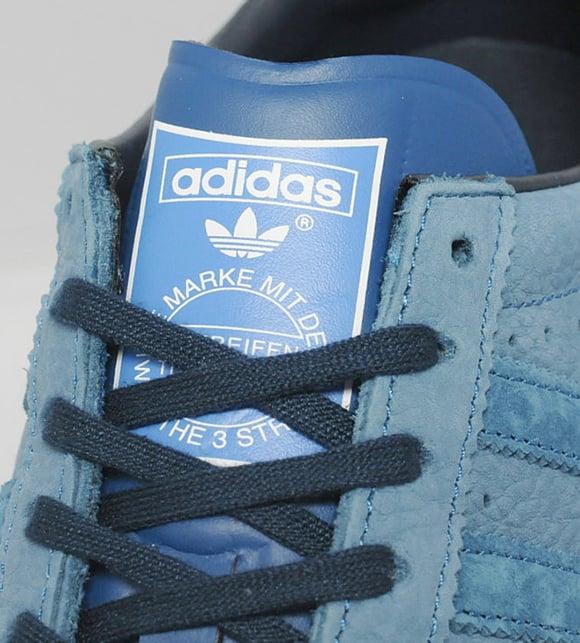 adidas originals gazelle og leather legend ink