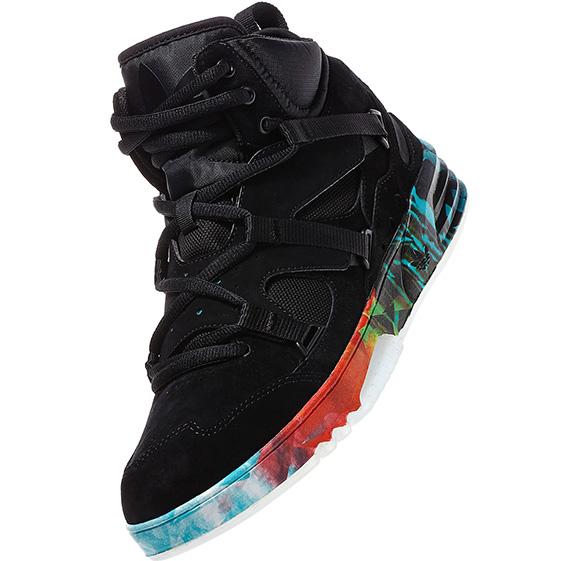 adidas Originals RH Instinct Black