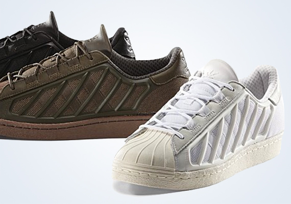 adidas superstar special