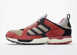 adidas Originals ZX 5000 RSPN – Red / Black