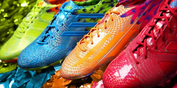 adidas Soccer Carnival Pack