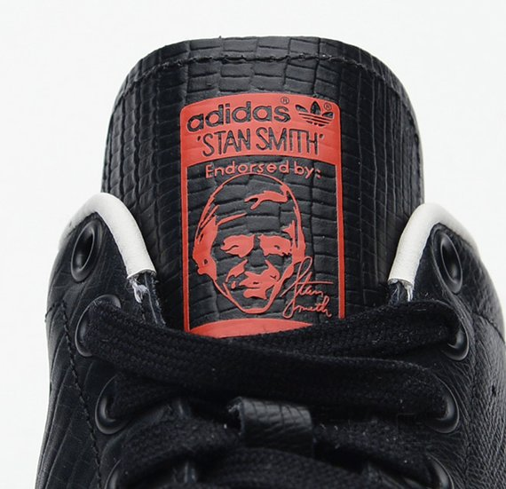 adidas Stan Smith Elephant Leather Now Available