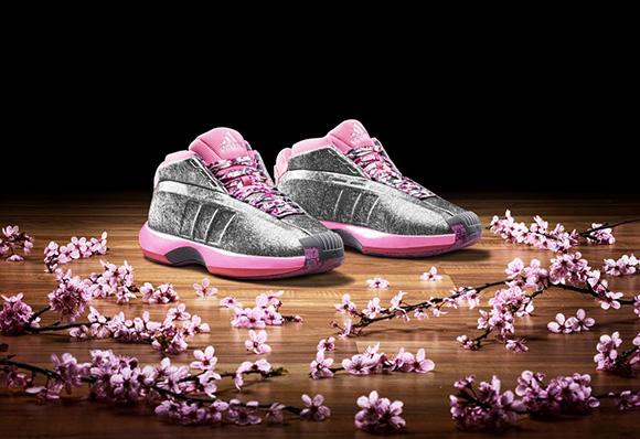 adidas Unveils Florist City Collection for Damian Lillard John Wall