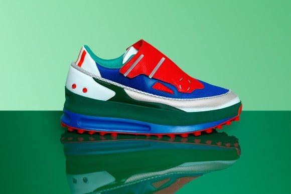 85b67e179585f4 adidas x Rick Owens Spring   Summer 2014 Collection