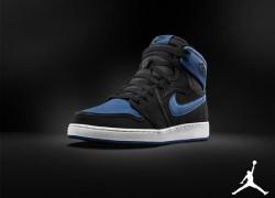 """Air Jordan 1 KO High """"Royal"""" – Another Look"""