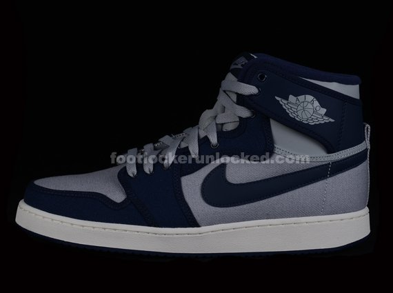 Air Jordan 1 KO Rivalry Pack Release Information
