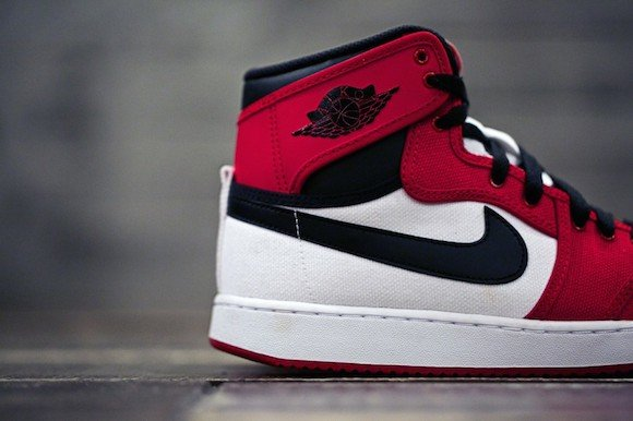 Air Jordan 1 Retro AJKO Chicago Another Look