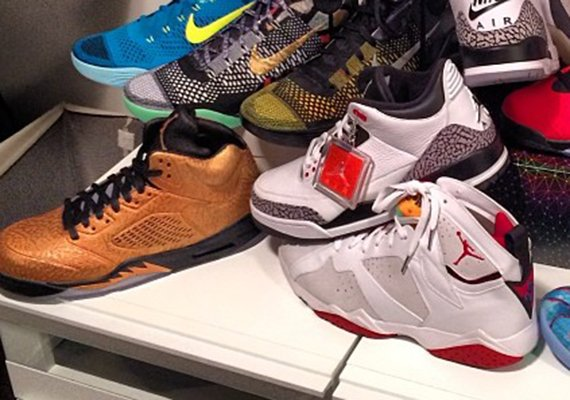 Looks Like a New Air Jordan 3Lab5 Colorway Is On The Way