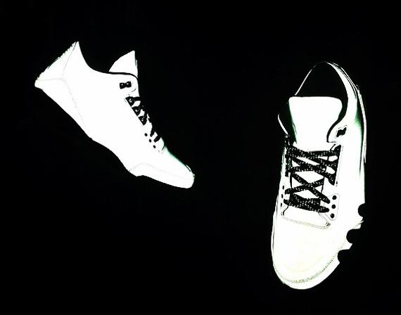 Fat Joe and Ludacris Show Off Their Air Jordan 3 5Lab3