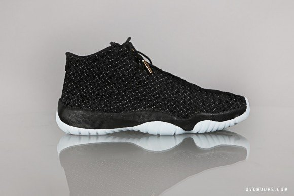Jordan Future Infrared and Glow Epic Look
