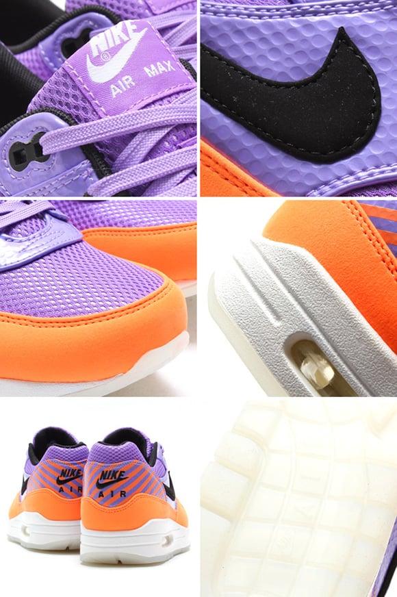 Atomic Violet Nike Air Max 1 FB Premium QS