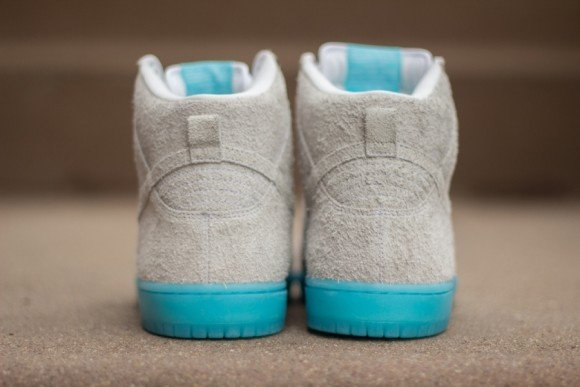 Baohaus x Nike SB Dunk High Chairman Bao Another Look