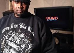 Celebrity Sneaker Watch: DJ Clark Kent Goes 'Oregon' Crazy