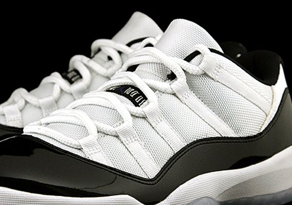 Air Jordan XI Low Concord Yet Another Look