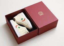 "Concepts x Converse Pro Leather Hi ""Aran Sweater"" – Special Packaging"
