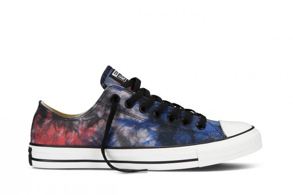 Converse Spring 2014 Chuck Taylor All Star Collection