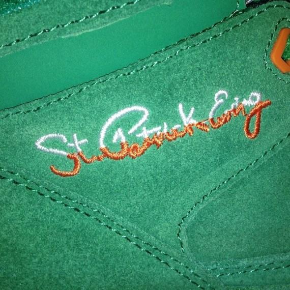 Ewing 33 Hi St. Patrick   Release Date + Info