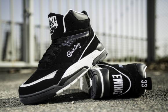 Ewing Center Retro Release Information