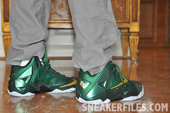 nike lebron shoes for men Royal Ontario Museum
