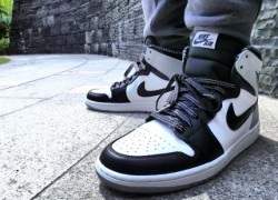 "Air Jordan 1 Retro High OG ""Barons"" – Yet Another Quick Look"