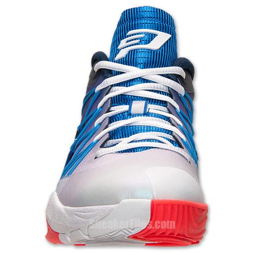 Jordan CP3.VII AE - LA Clippers