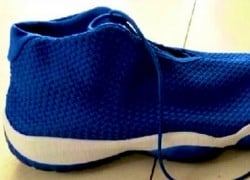 "Jordan Future ""Blue/White"""