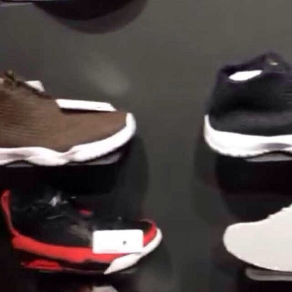 Looks Like There's Even More Jordan Future Colorways On The Way