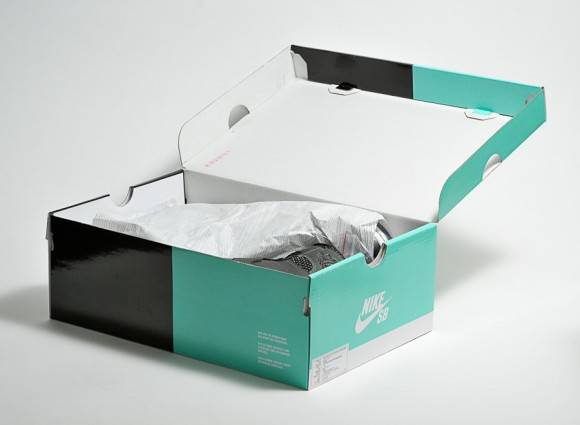 Nike SB x Air Jordan 1 Detailed Look