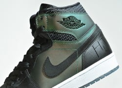 Nike SB x Air Jordan 1 – Detailed Look