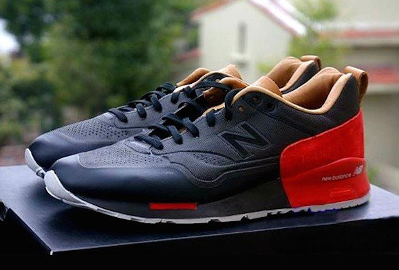 New Balance 1500 Seamless First Look