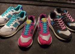 New Balance MRT580 | Spring 2014 Collection