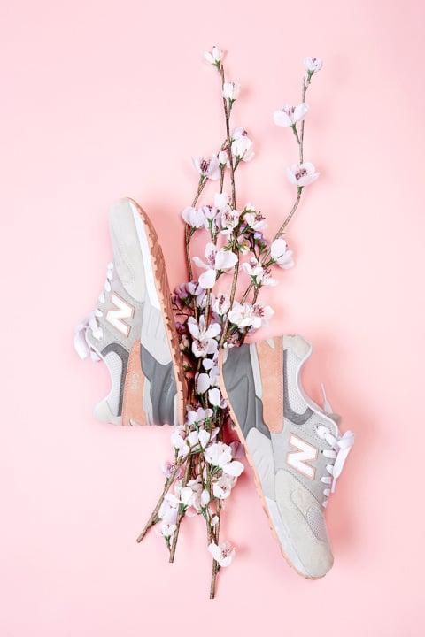 New Balance Spring Summer 2014 ML999 Cherry Blossom Pack