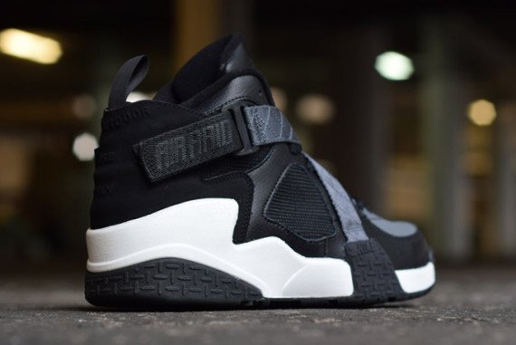 Nike Air Raid Retro Epic Look