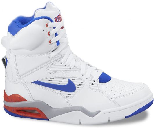 Nike Air Command Force 'Ultramarine' Retro | SneakerFiles