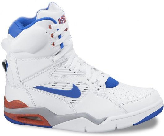 Nike Air Command Force Ultramarine Retro