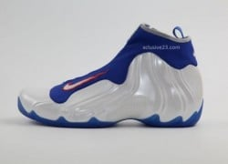 Nike Air Flightposite 'Knicks' – New Images