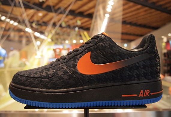 Nike Air Force 1 Low Houndstooth Release Information